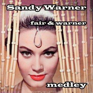 Sandy Warner 歌手頭像
