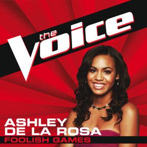 Ashley De La Rosa 歌手頭像
