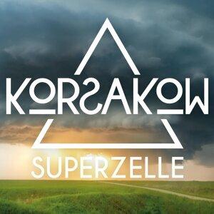 Korsakow 歌手頭像