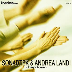 Sonartek & Andrea Landi 歌手頭像