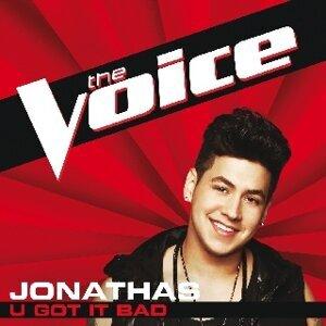 Jonathas 歌手頭像