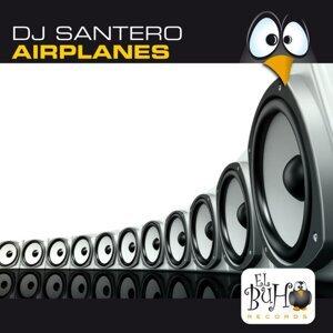 DJ Santero 歌手頭像