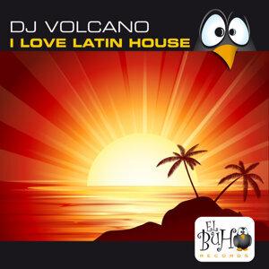 DJ Volcano