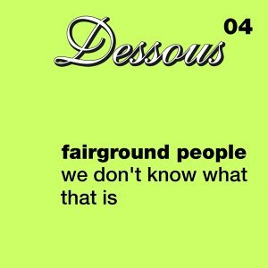 Fairground People
