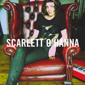 Scarlett O'Hanna