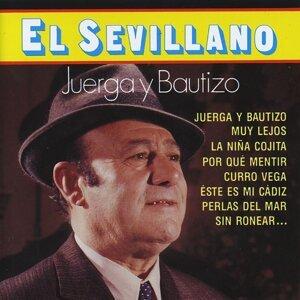 El Sevillano 歌手頭像