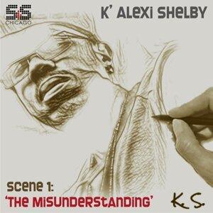 K' Alexi Shelby