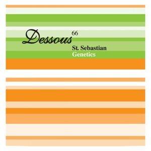 St. Sebastian 歌手頭像