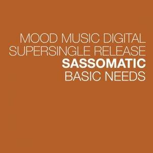 Sassomatic 歌手頭像