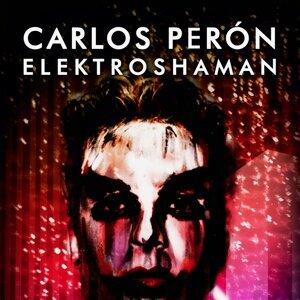 Carlos Peron 歌手頭像