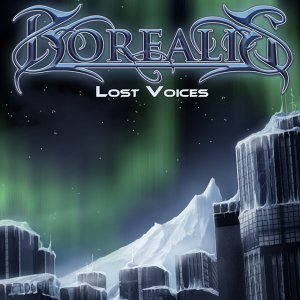 Borealis 歌手頭像