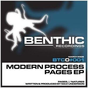 Modern Process 歌手頭像