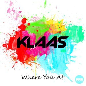 Klaas 歌手頭像