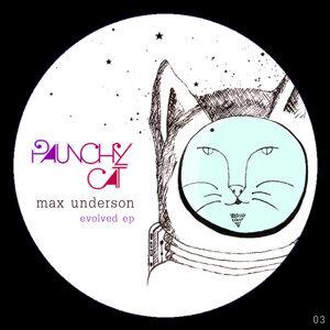 Max Underson 歌手頭像