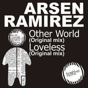 Arsen Ramirez 歌手頭像