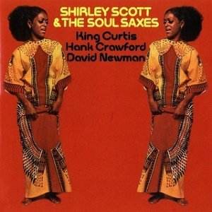 Shirley Scott & The Soul Saxes 歌手頭像