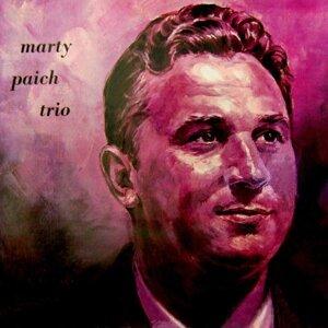 Marty Paich 歌手頭像