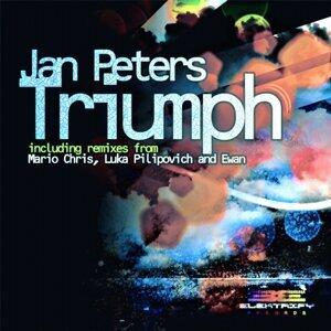 Jan Peters 歌手頭像