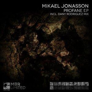 Mikael Jonasson