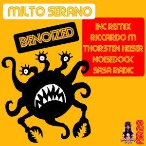 Milto Serano 歌手頭像