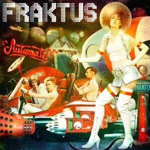 Fraktus 歌手頭像