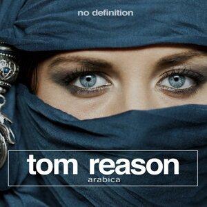 Tom Reason 歌手頭像