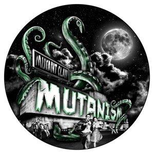 Mutant Clan 歌手頭像