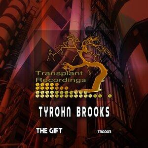 Tyrohn Brooks 歌手頭像