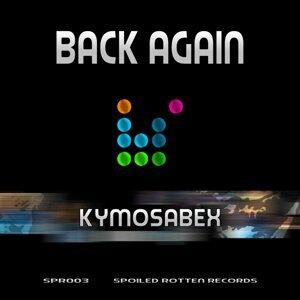Kymosabex 歌手頭像