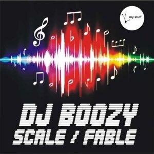 DJ Boozy 歌手頭像