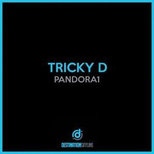 Tricky D 歌手頭像