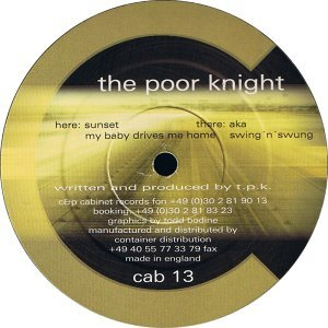 The Poor Knight 歌手頭像