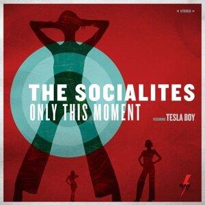 The Socialites 歌手頭像