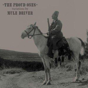Mule Driver 歌手頭像