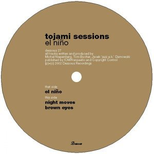 Tojami Sessions 歌手頭像