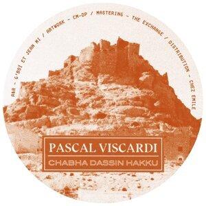 Pascal Viscardi