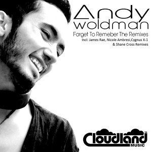 Andy Woldman 歌手頭像