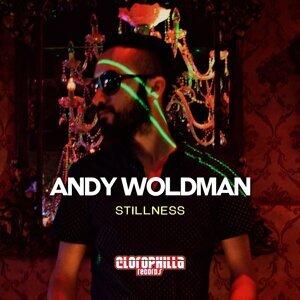 Andy Woldman