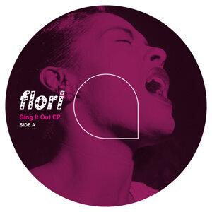 Flori 歌手頭像