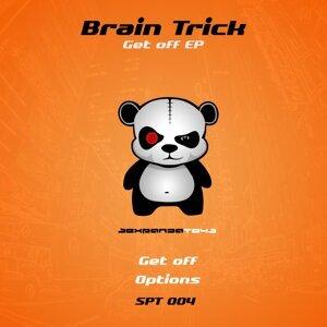 Brain Trick 歌手頭像