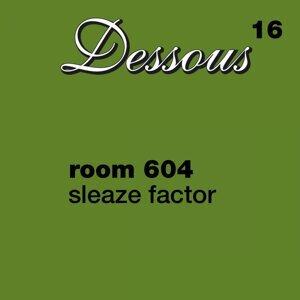 Room 604 歌手頭像