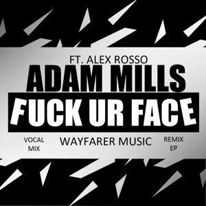 Adam Mills 歌手頭像