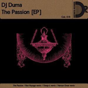 DJ Duma 歌手頭像