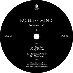 Faceless Mind 歌手頭像