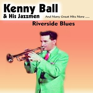 Kenny Ball & His Jazzmen アーティスト写真
