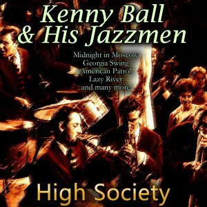 Kenny Ball & His Jazzmen 歌手頭像
