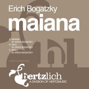 Erich Bogatzky 歌手頭像