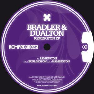 Bradler & Dualton 歌手頭像