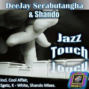 Deejay Serabutangha & Shando 歌手頭像