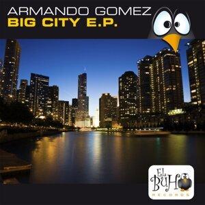 Armando Gomez 歌手頭像